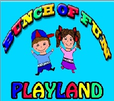 Bunch Of Fun Playland